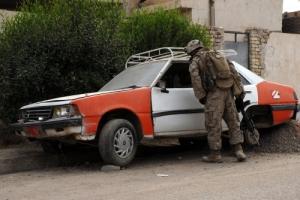 Taxi Fallujah